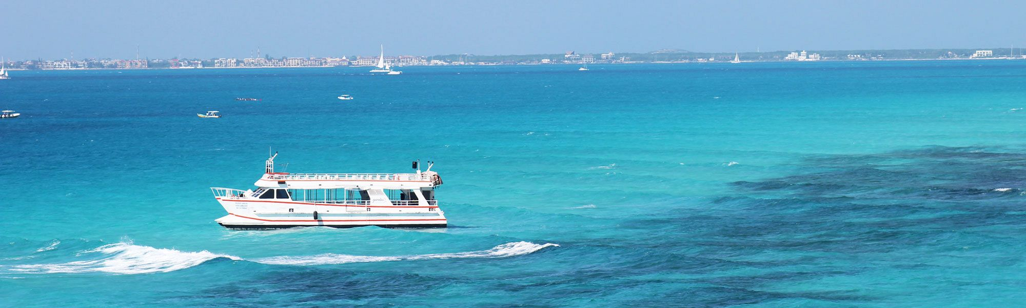 Getting to Isla Mujeres